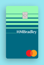 HM Bradley Credit Card Review: 3-2-1 Cash Back, Saving Tier APY Boost